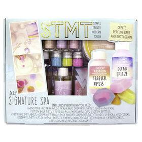 E-STMT SIGNATURE