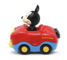 VTech Go! Go! Smart Wheels Mickey Convertible - English Edition