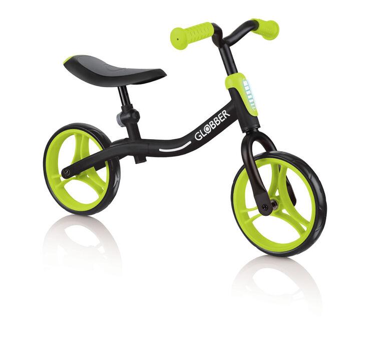 GO Balance Bike - Lime Green
