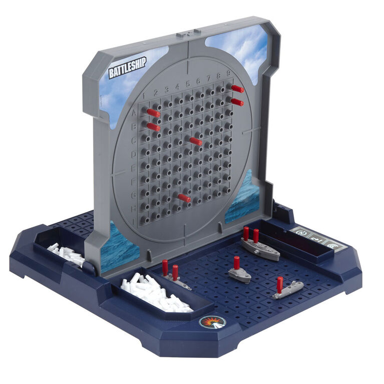 Hasbro Gaming - Battleship Game