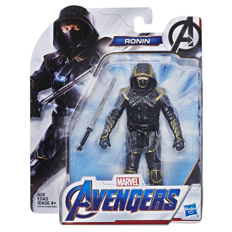 Marvel Avengers: Endgame Ronin 6-Inch-Scale Figure