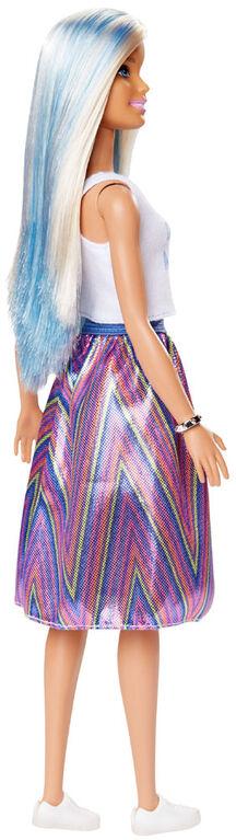 Barbie Fashionistas Doll #120 - Dream All Day