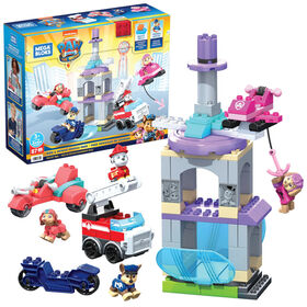 Mega Bloks PAW Patrol Ride and Rescue Vehicle Pack - R Exclusive