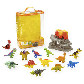 Animal Planet Dino Adventure Playset