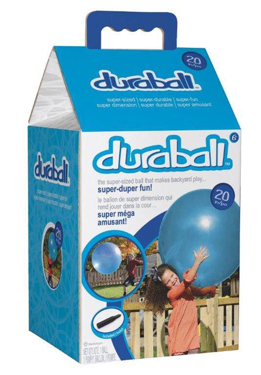 """20"""" Duraball"""