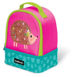 Crocodile Creek Hedgehog Lunchbox