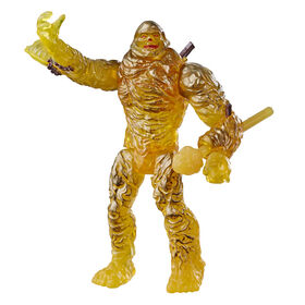 Spider-Man: Far From Home Concept Series Molten Man