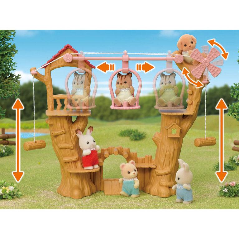 Baby Ropeway Park