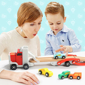 Mima Toys - Motor Truck