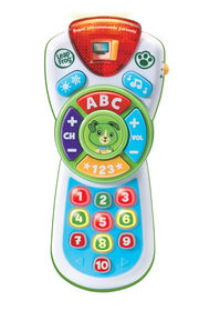 LeapFrog Scout's Learning Lights Remote Deluxe - French Version