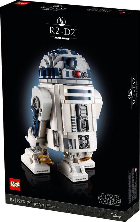 LEGO Star Wars R2-D2 75308