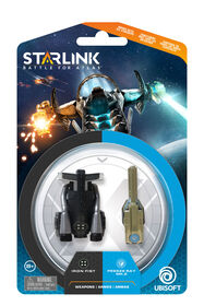 Starlink: Battle for Atlas - Iron Fist Weapon Pack