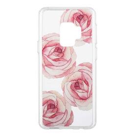 Blu Element Étui Mist pour Samsung Galaxy S9 Rosie Roses (MROS9)