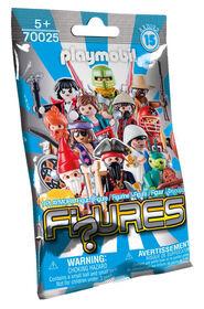 Playmobil - Figures Series 15 - Boys