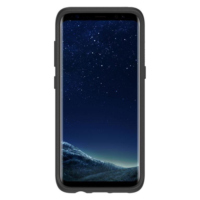 Étui Symmetry d'OtterBox pour Samsung GS8 Plus or