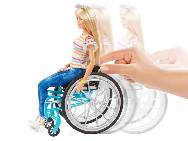 Barbie Fashionistas Doll #132