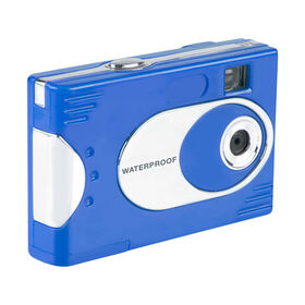Vivitar - AquaShot Digital Camera