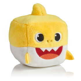 Pinkfong Shark Family Sound Cube  Baby Shark  By WowWee