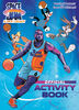 Space Jam: A New Legacy Activity Book - English Edition