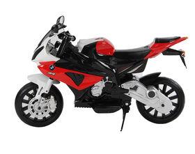 BMW Motorbike 12V Red