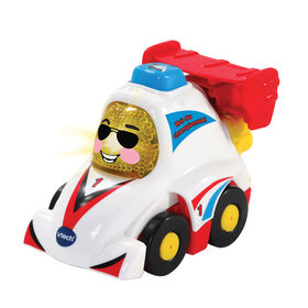 VTech Go! Go! Smart Wheels Race Car - French Edition