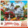"""Casse-Tête 300 Pièces EZ-Grip Memory Lane - """"October Skies"""""""