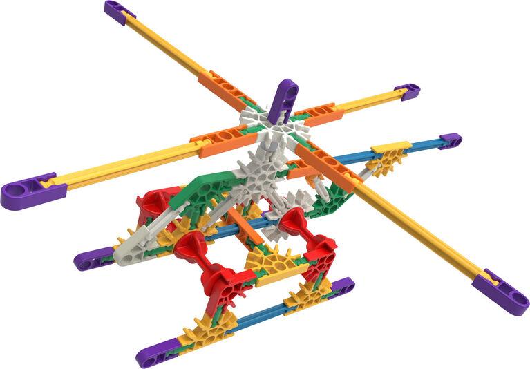 K'Nex Beginner 40 Model Building Set