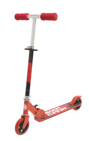 Sport Runner Premium Series Kick Scooter - Red - R Exclusive