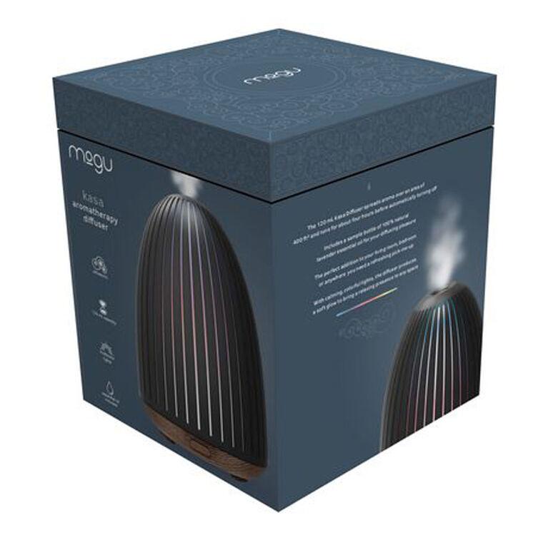 Kasa Aromatherapy Ultrasonic Oil Diffuser by Mogu