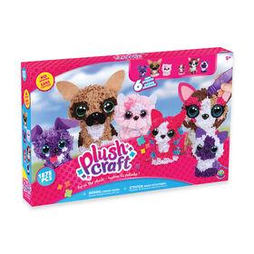 Plushcraft 3D Pet Pack - Notre exclusivité