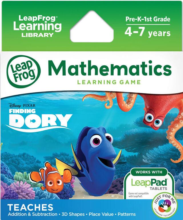 LeapFrog Disney Pixar - Finding Dory