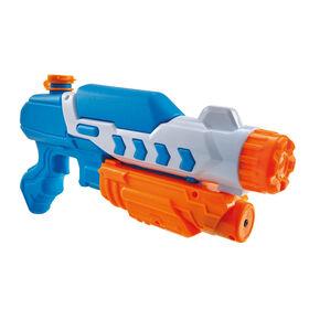 Storm Blasters Jet Stream Water Blaster Blue