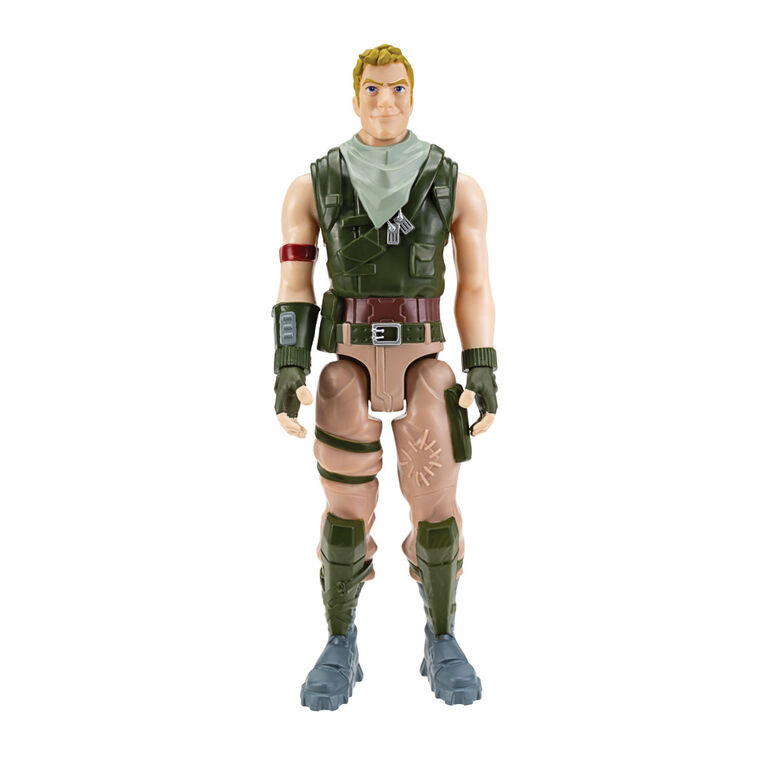 "Fortnite Victory Series 12"" Action Figure Jonesy"