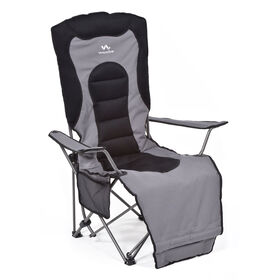 Viva Active Padded Kickback Lounger