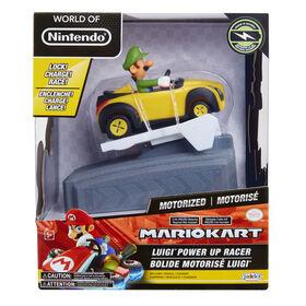 Mario Kart Power Up Racers Luigi