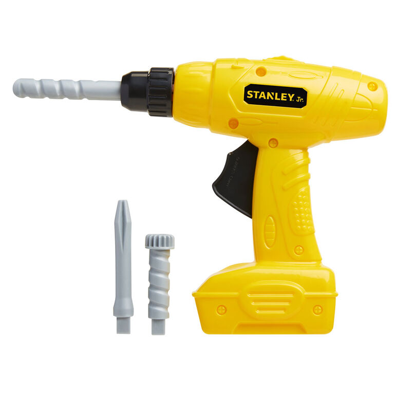 Stanley Jr Mega Tool Set