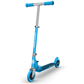 Sport Runner 120Mm Premium Kick Scooter Blue