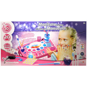 Science4you - Manicure Factory