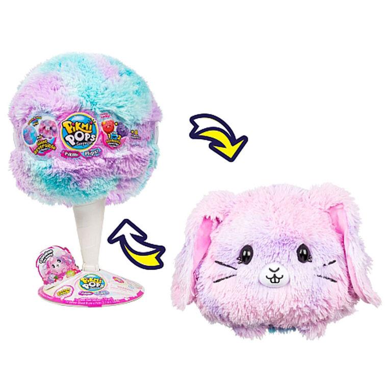 Pikmi Pops Season 3 Giant Pikmi Flips - Cinnabun the Bunny