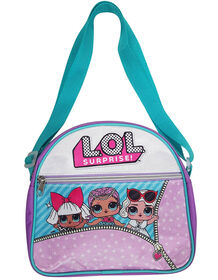 L.O.L. Surprise! Cross Body Purse