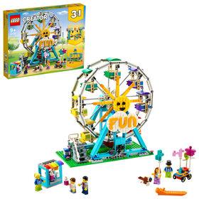 LEGO Creator La grande roue 31119