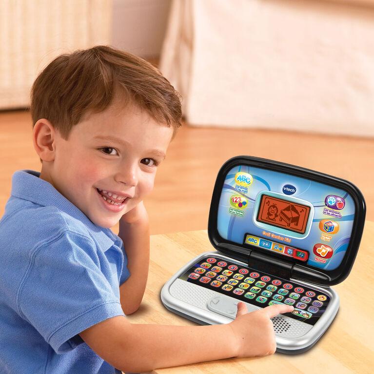 VTech Ordi Genius Kid - French Edition