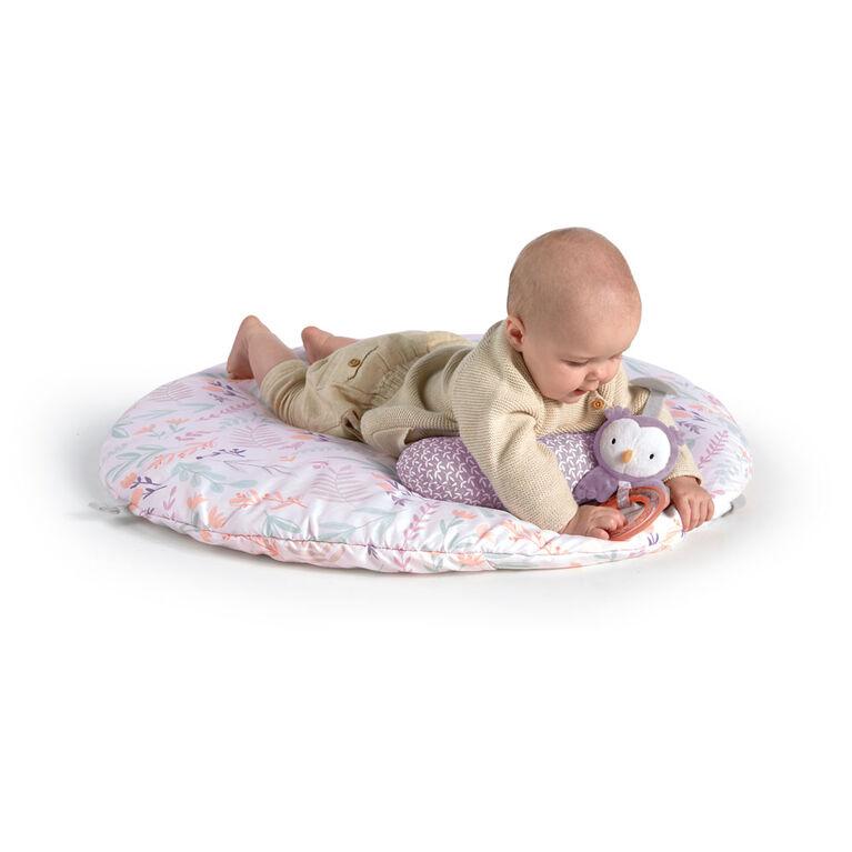 Tapis d'éveil avec couette réversible Cozy Spot