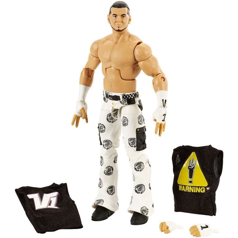 WWE Summer Slam Elite Collection Matt Hardy Action Figure