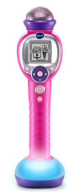 VTech® Kidi Star Music Magic Microphone™ - French Edition