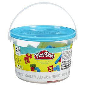 Play-Doh Seau thématique - Chiffres