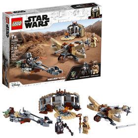 LEGO Star Wars Conflit à Tatooine 75299