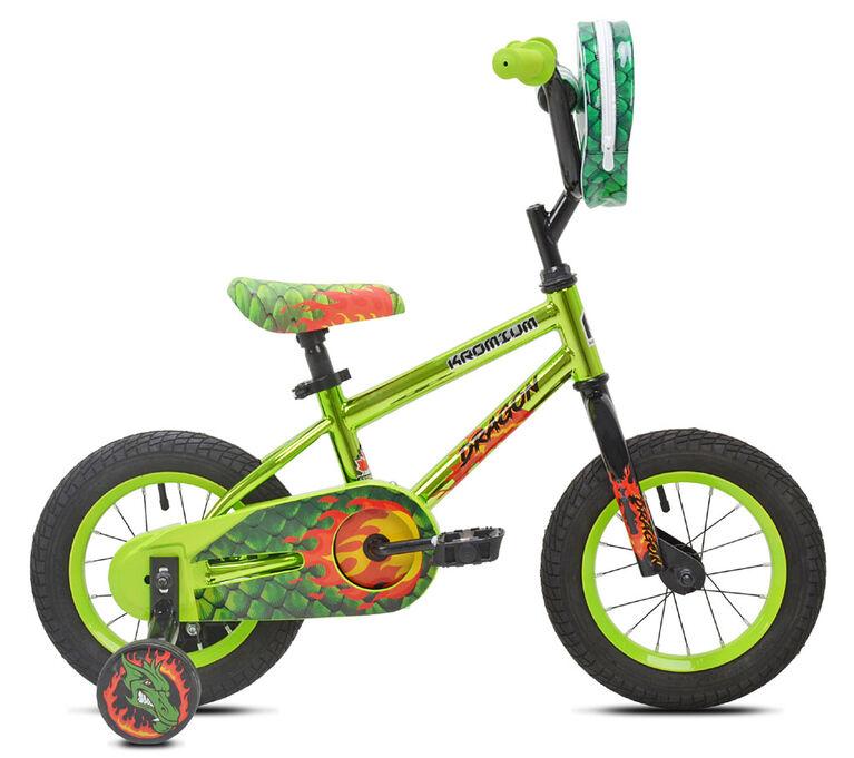 Kromium Dragon - 12 inch Bike