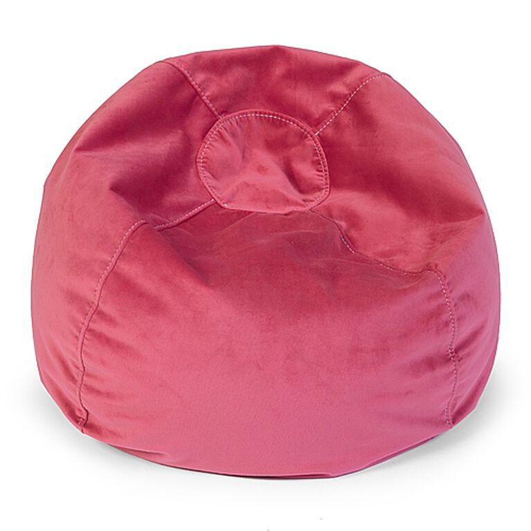 Comfy Kids - Fauteuil-sac Comfy - Rose