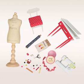 Our Generation, It Seams Perfect!, Sewing Set for 18-inch Dolls